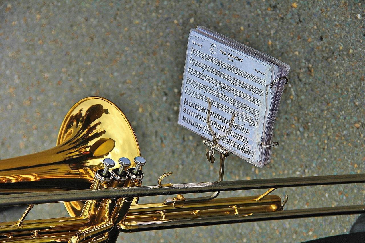 private trombone lessons